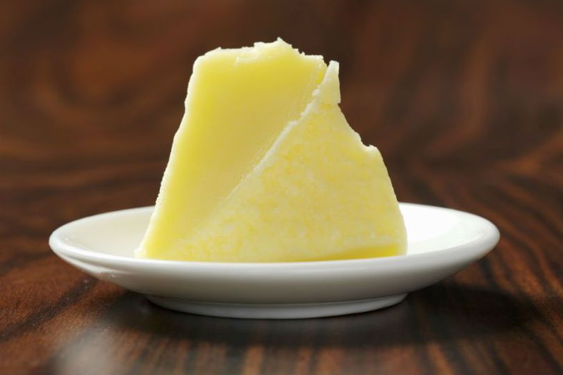Organic butter in just 5minutes